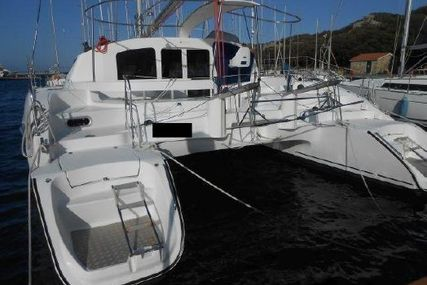 2006 LAVEZZI 40 - For Sale for sale in Italy for €155,000 (£140,100)