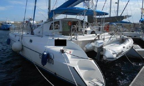 Image of 2002 ATHENA 38 - For Sale for sale in Italy for €135,000 (£120,117) Italy