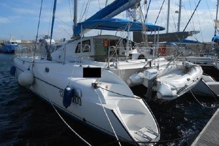 Fountaine Pajot Athena 38 for sale in Italy for €135,000 (£116,221)