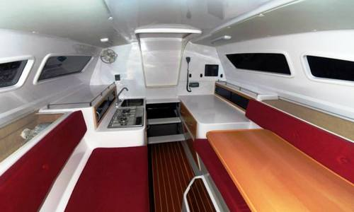 Image of 2021 CRUZE 970 - New Boat for sale in Vietnam for $167,299 (£127,523) Vietnam