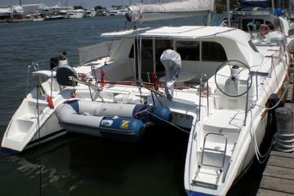 2004 NAUTITECH 40 - Sold for sale in Italy for €135,000 (£122,023)