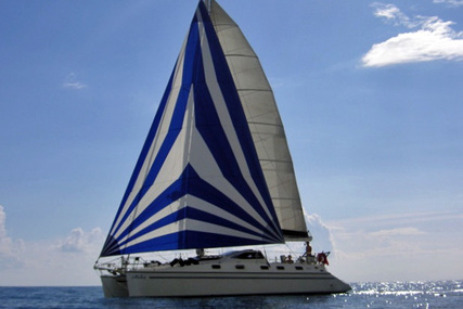 1992 PRIVILEGE 39 - For Sale for sale in Spain for €129,000 (£116,600)