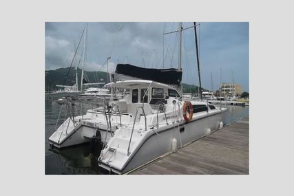 2009 GEMINI 34 - Sold for sale in British Virgin Islands for $135,000 (£102,730)
