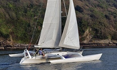 Image of Irens Bristol-UK IRENS 40 for sale in United Kingdom for £100,000 E England, United Kingdom