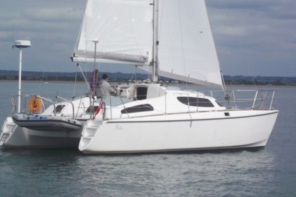 2001 TWINS 36 - For Sale for sale in United Kingdom for £99,500