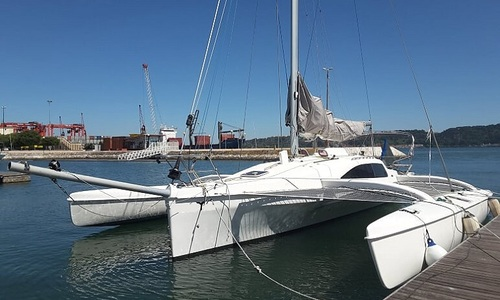 Image of Corsair Corsair 36 for sale in Portugal for €99,000 (£84,948) Portugal