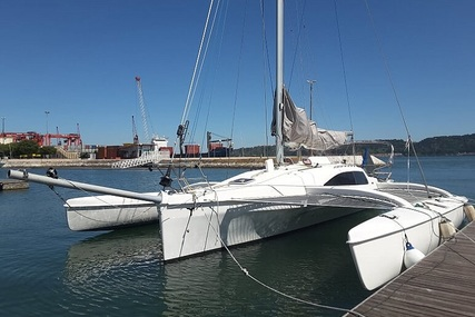 2006 Corsair 36 - For Sale for sale in Portugal for €99,000 (£89,154)