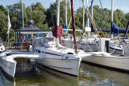 2005 DRAGONFLY 920 Touring - Sold for sale in Germany for €95,000 (£85,552)