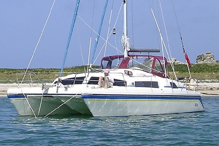 1990 PROUT EVENT 34 - Under Offer for sale in United Kingdom for £64,950