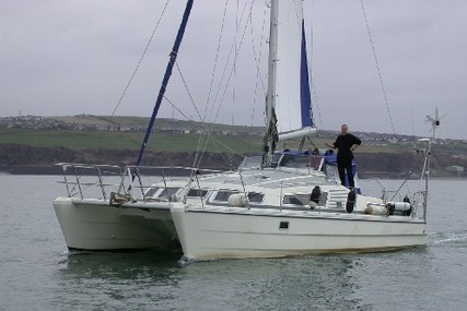 1988 SOLARIS SUNRISE 36 - Sold for sale in United Kingdom for £55,000