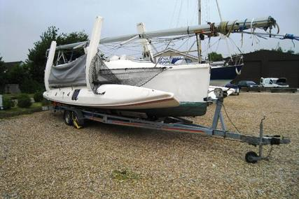 Corsair Corsair F31 for sale in United Kingdom for £55,000