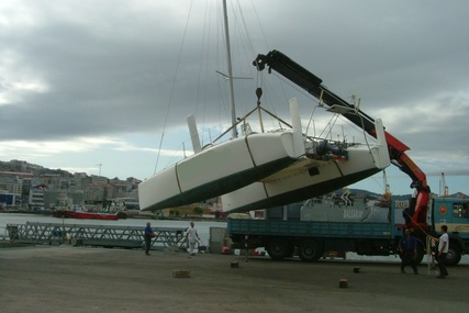 1998 Dazcat 9.2m Open Bridgedeck - For Sale for sale in France for €52,500 (£47,946)
