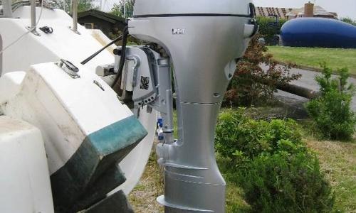 Image of Corsair F31 for sale in United Kingdom for £55,000 Emsworth, United Kingdom