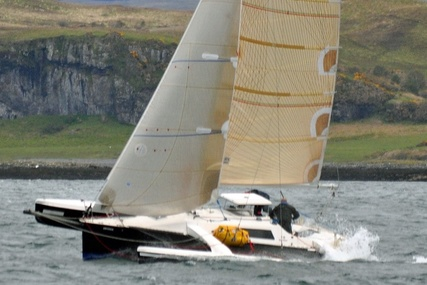 2000 Corsair 28CC - For Sale for sale in United Kingdom for £46,950