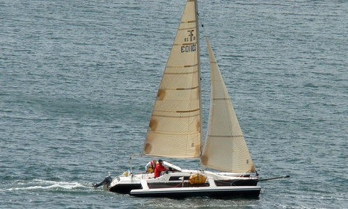 Image of Corsair Corsair 28CC for sale in United Kingdom for £46,950 Scotland, United Kingdom