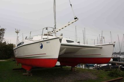 1994 Woods Sapphire 30 - Under Offer for sale in Germany for 49 500 € (44 829 £)