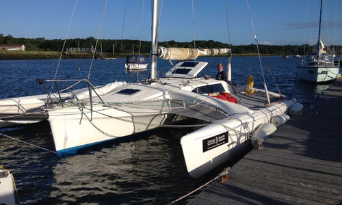 Image of 2002 Corsair 28 - Sold for sale in United Kingdom for £39,950 Emsworth, United Kingdom