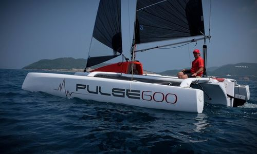 Image of 2020 Pulse 600 - New Boat for sale in Vietnam for $33,500 (£25,535) Vietnam