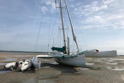 1988 OWEN RACING TRIMARAN - For Sale for sale in United Kingdom for £35,000