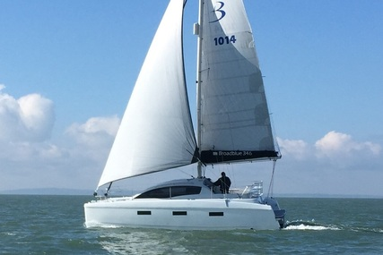 2018 BROADBLUE 346 (SHARED OWNERSHIP) - For Sale for sale in Portugal for £31,500