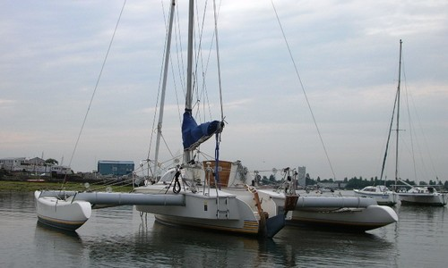 Image of Guy Marine - France Freely Europe for sale in United Kingdom for £25,950 Emsworth, United Kingdom