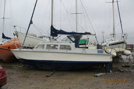 1983 CATALAC 8M - For Sale for sale in United Kingdom for £19,000