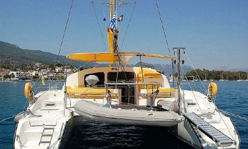 Image of 2006 LAVEZZI 40 - For Sale for sale in Greece for €165,000 (£148,635) Greece