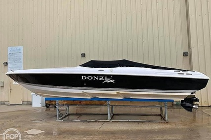 Donzi 27zr for sale in United States of America for $39,900 (£30,767)