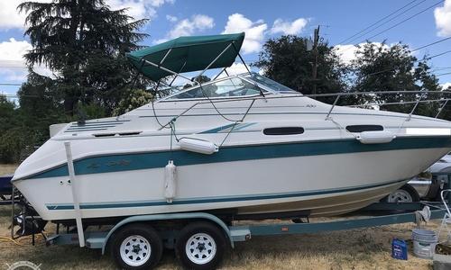 Image of Sea Ray 230 Sundancer for sale in United States of America for $25,250 (£19,549) Sacramento, California, United States of America