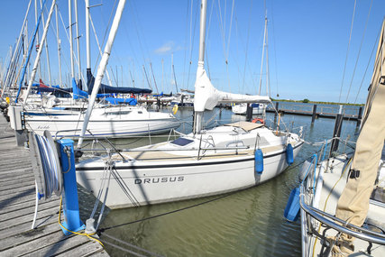 Dehler 28 S NOVA for sale in Netherlands for €22,500 (£20,267)