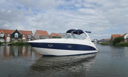 Image of Maxum 3100 SE for sale in United Kingdom for £59,950 Ipswich, United Kingdom