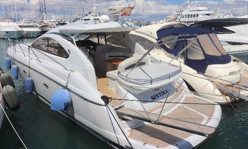 Image of Sunseeker Portofino 47 for sale in Spain for €330,000 (£298,532) Mallorca, Spain