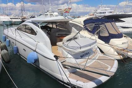 Sunseeker Portofino 47 for sale in Spain for €330,000 (£298,448)