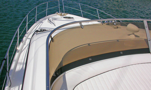 Image of Sunseeker Manhattan 60 for sale in Spain for €495,000 (£428,386) Spain