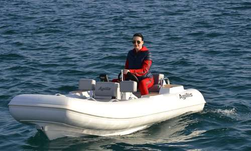 Image of Agilis 330 Jet Tender for sale in United Kingdom for P.O.A. United Kingdom