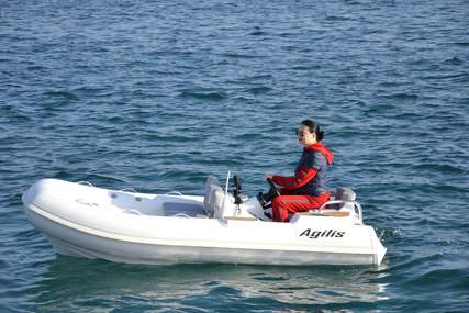 Agilis 330 Jet Tender for sale in United Kingdom for P.O.A.