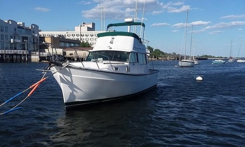 Image of Mainship MK I for sale in United States of America for $33,400 (£25,522) Brooklyn, New York, United States of America