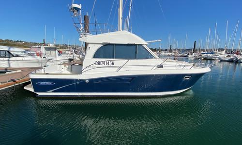 Image of Beneteau Antares 9 for sale in France for €42,900 (£38,404) Brest, , France