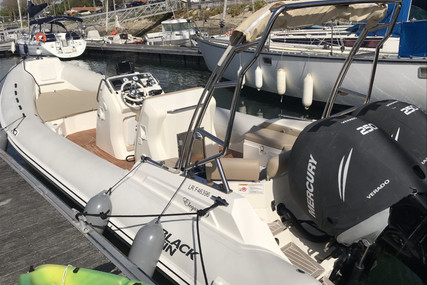 Nuova Jolly BLACKFIN 9 ELEGANCE for sale in France for €64,000 (£58,160)