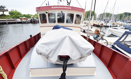 Image of Bekebrede Trawler 16.40 for sale in Netherlands for €235,000 (£215,320) Jachthaven Gooierhoofd, Ambachtsweg 65, 1721 AL Huizen, Netherlands