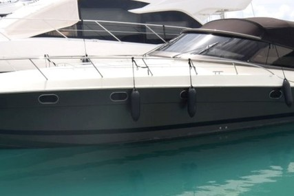 Baia FLASH 48 for sale in Croatia for €150,000 (£129,589)