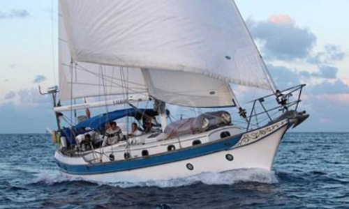 Image of CSY 44 for sale in United Kingdom for £49,500 Weymouth, United Kingdom