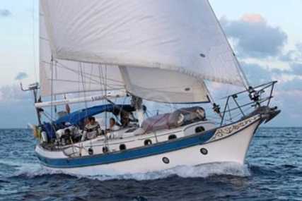 CSY 44 for sale in United Kingdom for £49,500