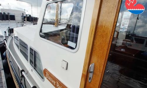 Image of Doerak 950 GSAK for sale in Netherlands for €34,500 (£31,624) Jachthaven De Kranerweerd, Het Oude Diep 5 - 7, 8064 PN Zwartsluis, Netherlands