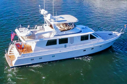 OFFSHORE YACHTS Flushdeck for sale in United States of America for $1,450,000 (£1,103,392)