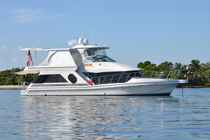 Bluewater Yachts 5200 Millenium for sale in United States of America for $179,000 (£142,692)