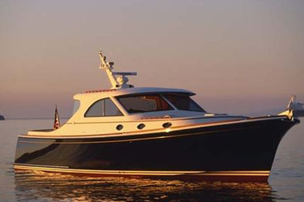 San Juan Downeast Express for sale in United States of America for $799,000 (£610,604)