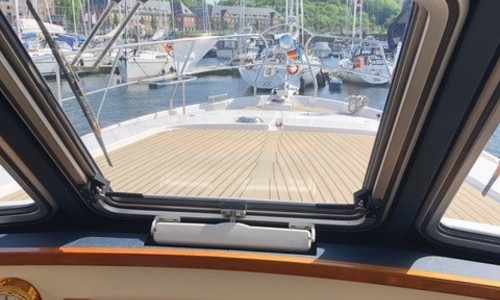 Image of Elling E4 ULTIMATE for sale in Germany for €749,000 (£679,877) Germany