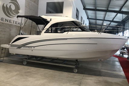 Beneteau Antares 7 OB for sale in France for €66,300 (£59,720)