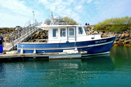 Rhea Marine RHEA 850 Timonier for sale in France for €99,000 (£89,217)
